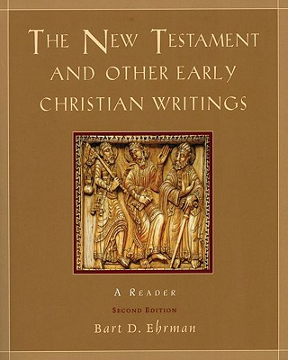 The New Testament and Other Early Christian Writings By Ehrman, Bart D.